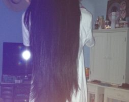 15 inches 100% Virgin Indian Hair