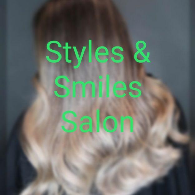 Styles & Smiles Salon