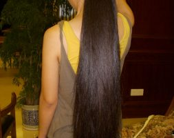Very long and thick hair for sale