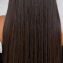 NATURALLY 28″ 100% virgin Dark Brown Virgin Hair