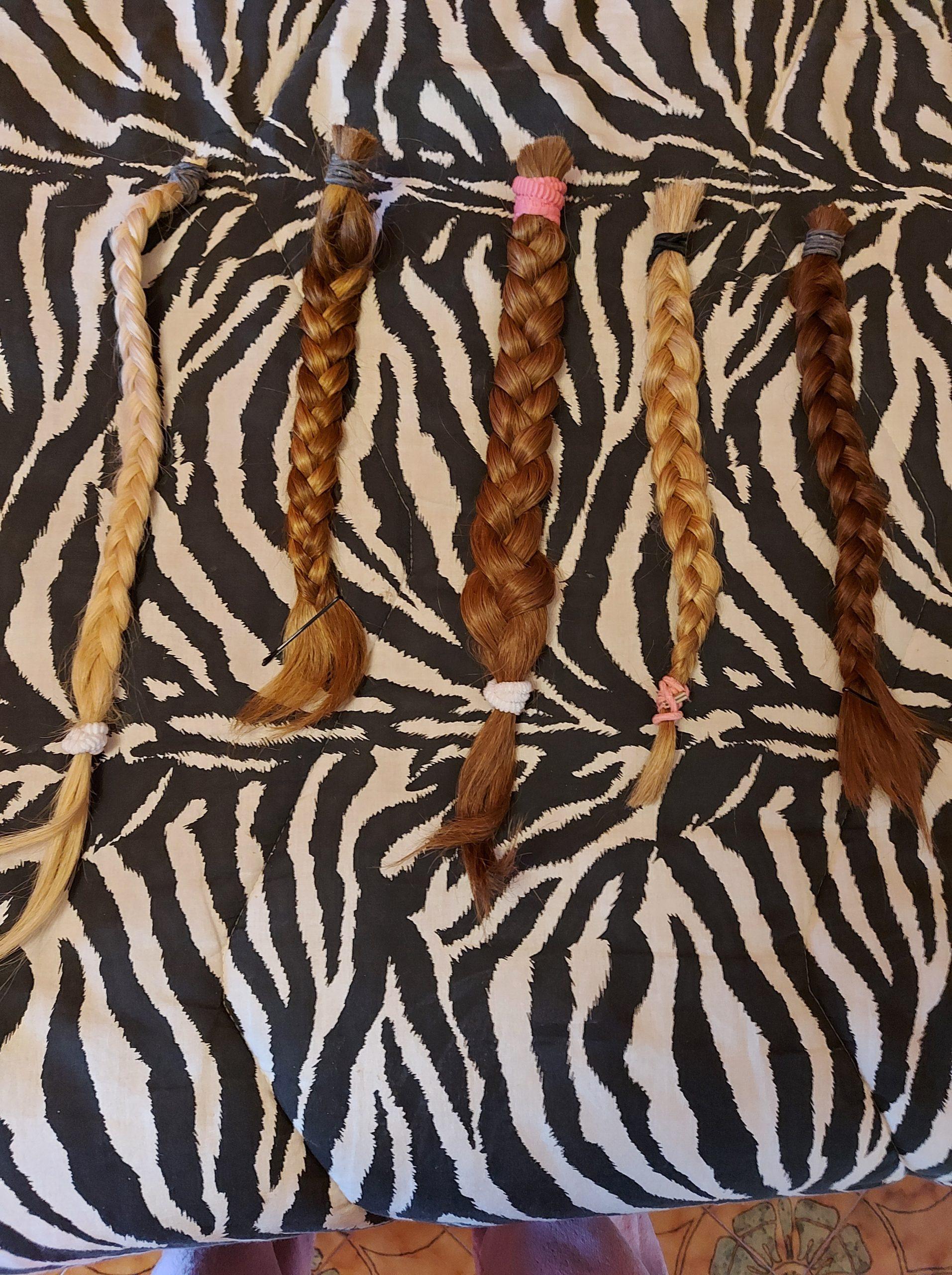 European thick virgin hair bundles